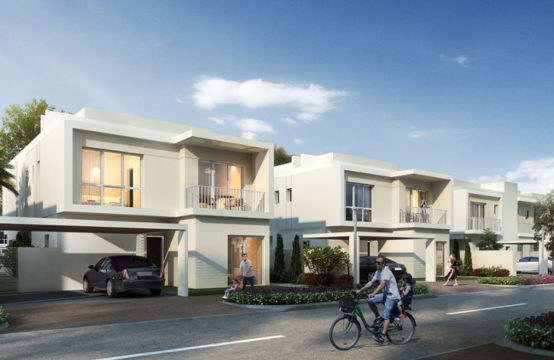 Arabella Townhouses
