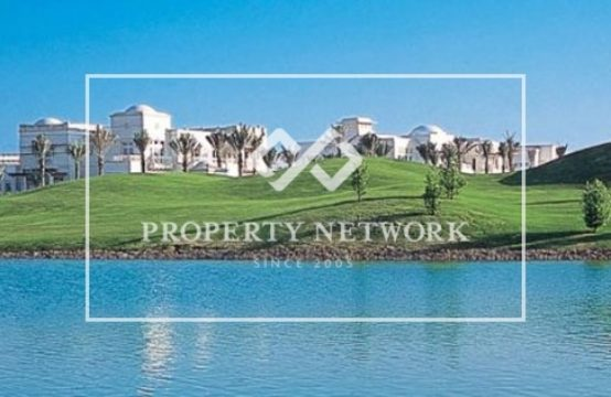 Villa Plot in Emirates Hills &#8211&#x3B; 42,359 sqft