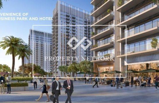 Best Investment!!1 BR Apartment in Dubai Hills Estate