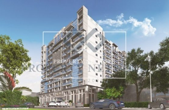 3 BR Apartment in Alfurjan, Closest to Metro 2020! New Payment Plan