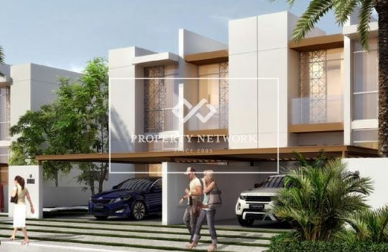 Invest in Future No commission affordablehomes in new Dubai