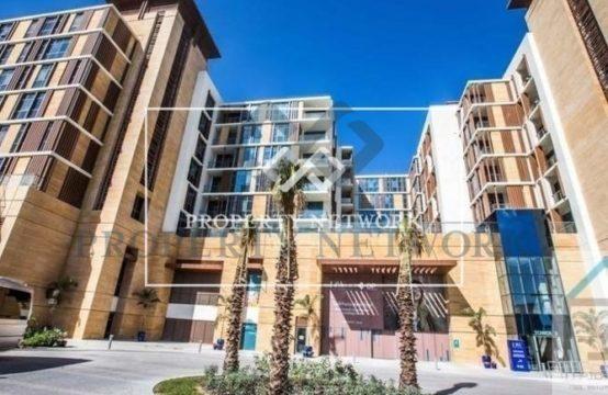 Magnificent 2BR with panoramic view of Canal- Dubai Wharf