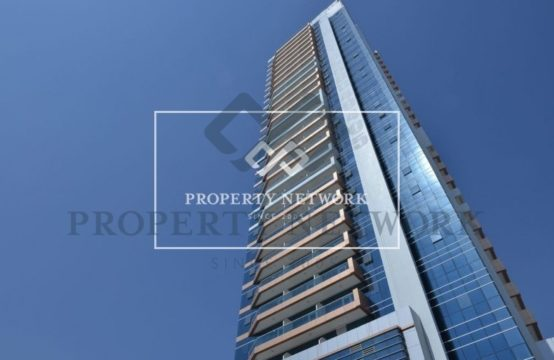 Great investment-Huge 1BR in Al Manara Tower