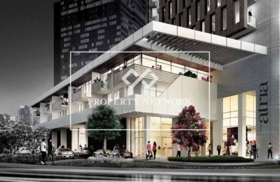 Elegant 1 BR Apartment In Atria Towers-Business Bay
