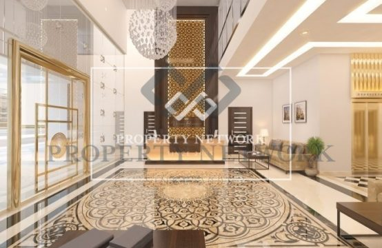Spacious and luxurious 3 BR apartment in Al furjan! Easy Payment Plan.