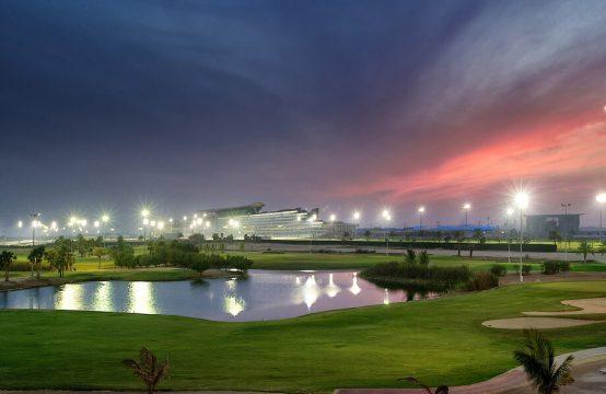 Nad Al Sheba Gardens